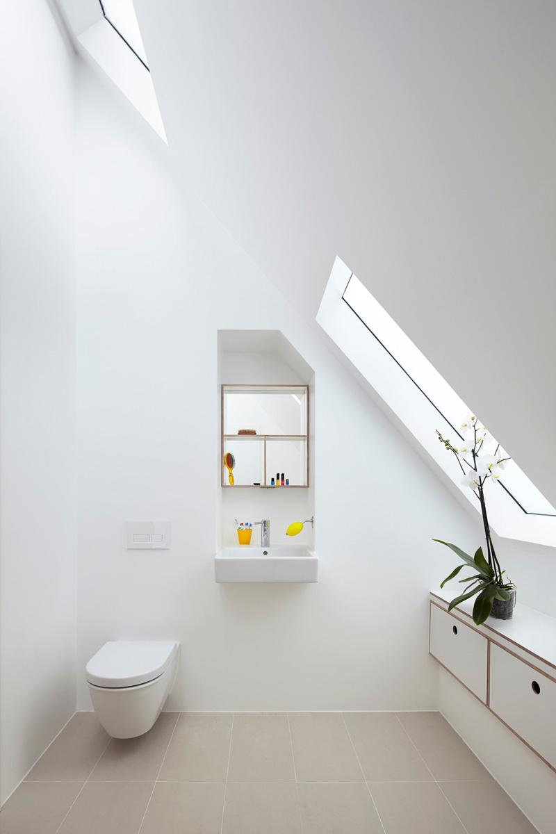 Kew nhà tắm