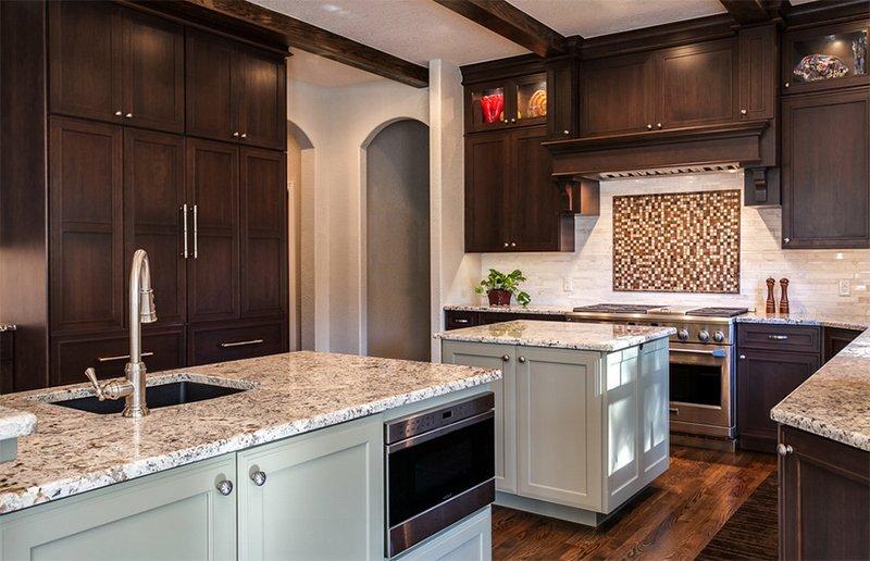 Two-Island Kitchen Designs