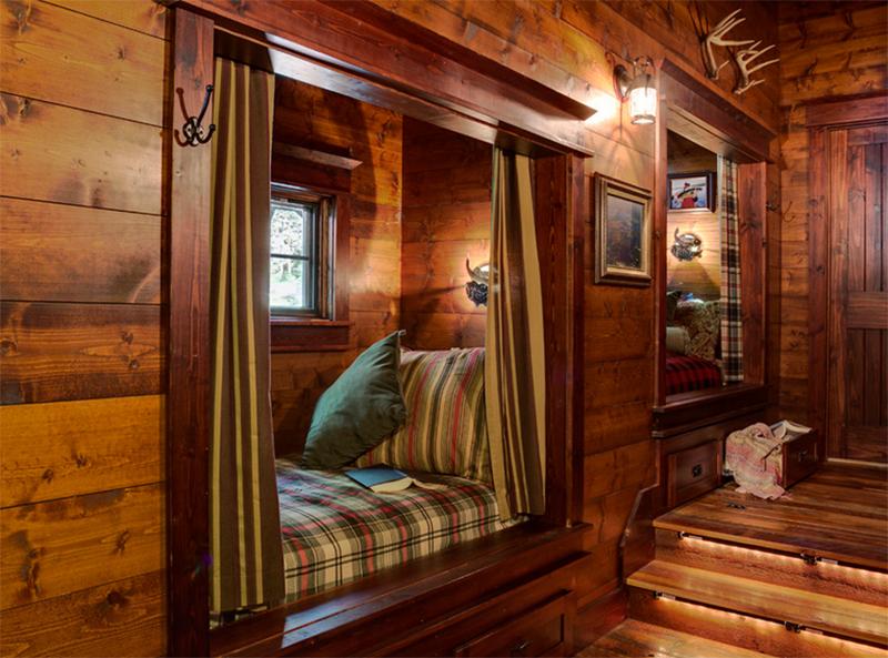 comfy cozy place
