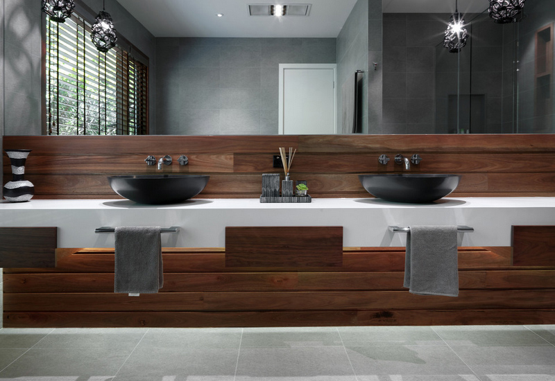 Sinks That Sit On Top Of Counter : ... Buyers Guide in Choosing the Right Bathroom Sink Home Design Lover