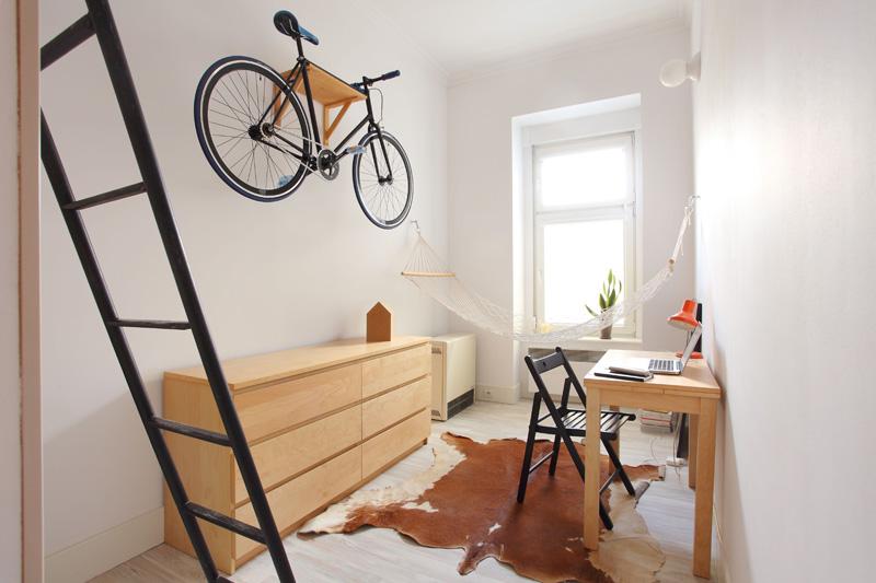 interior small apartment