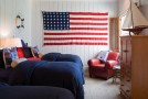 flag decors