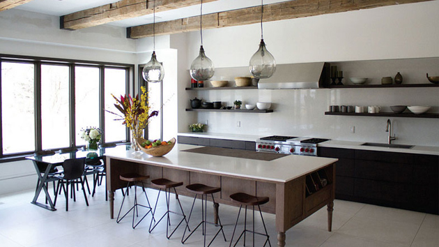 Constructive Guide In Creating A Minimalist Kitchen Home Design Lover