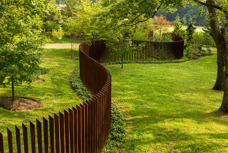 22 Fence Design Ideas For Your Home | Home Design Lover