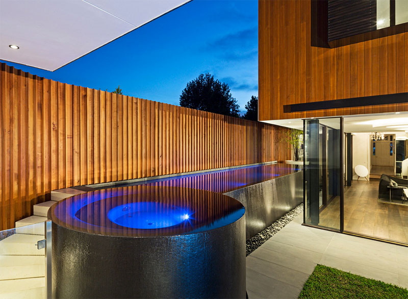 Above Ground Swimming Pools. C.O.S Design