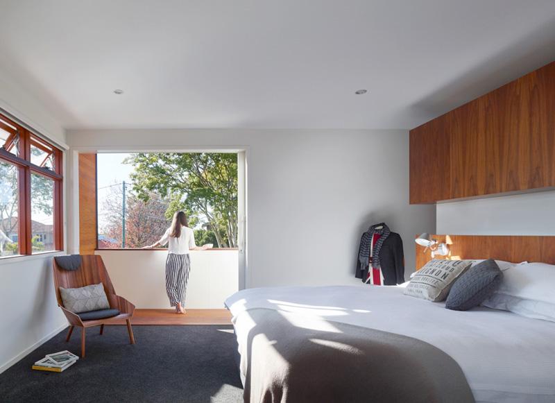 2-storey House bedroom