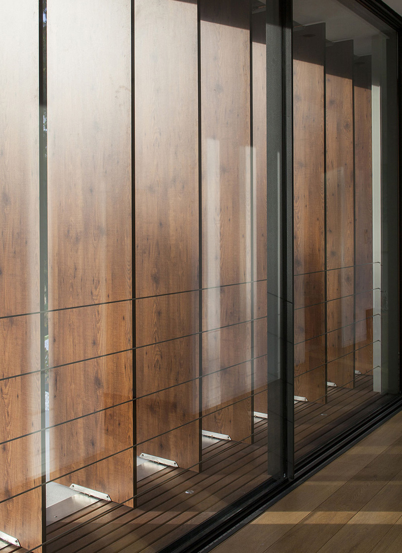 Interior evening home tel aviv design