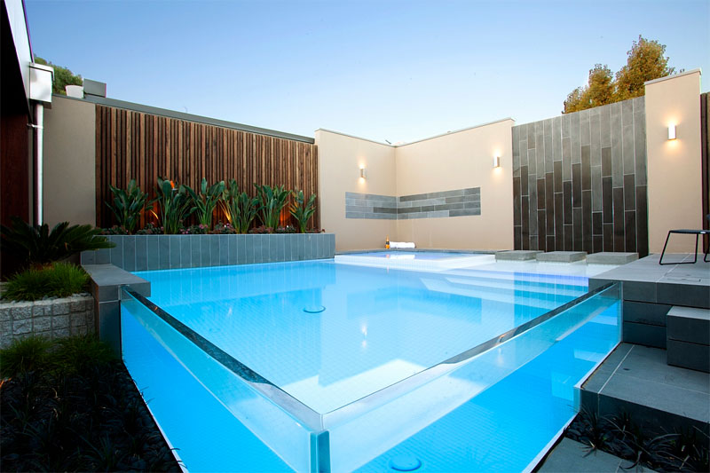 25 Finest Designs Of Above Ground Swimming Pool Home