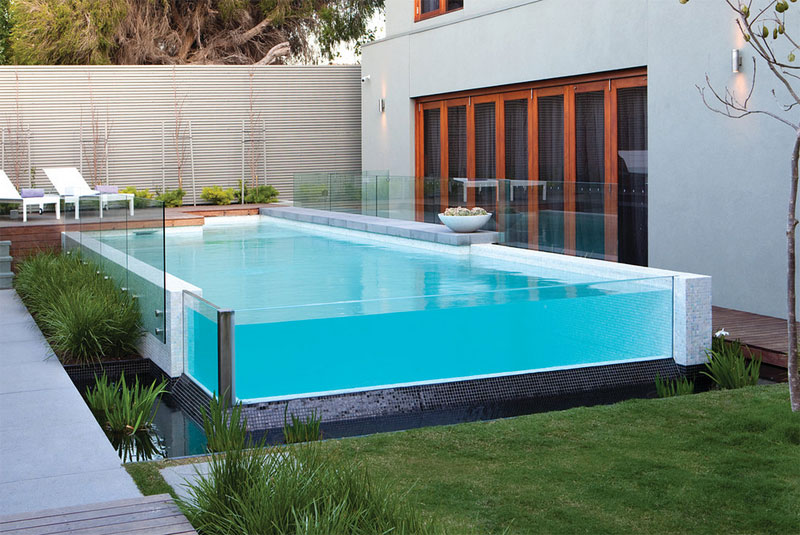 Above Ground Pools Nz