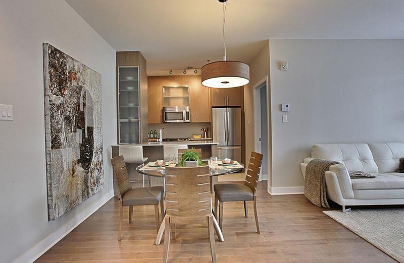 modern condo furniture