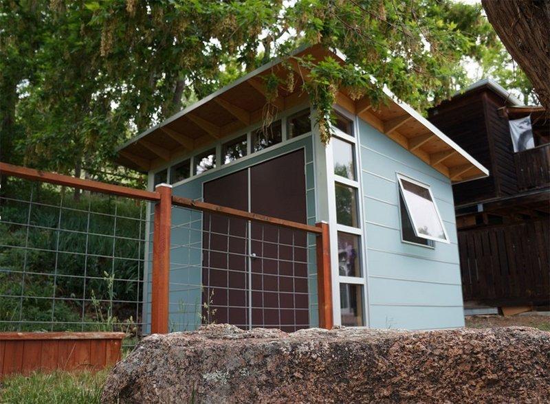 Beautiful Blue Storage: Collins Plank 8x10