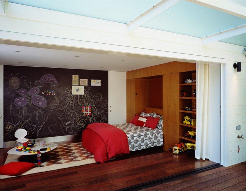 Cary Bernstein Architect Eureka Valley Residence