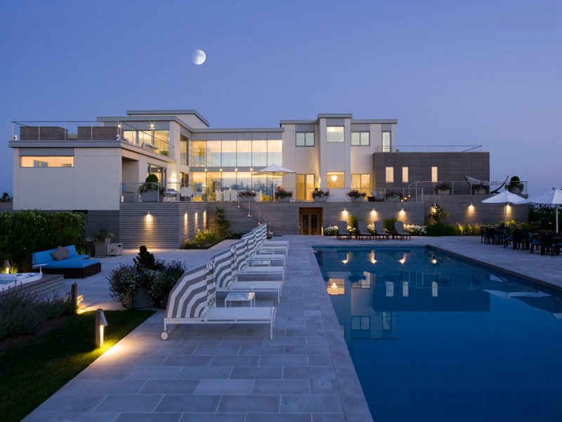 large mansion