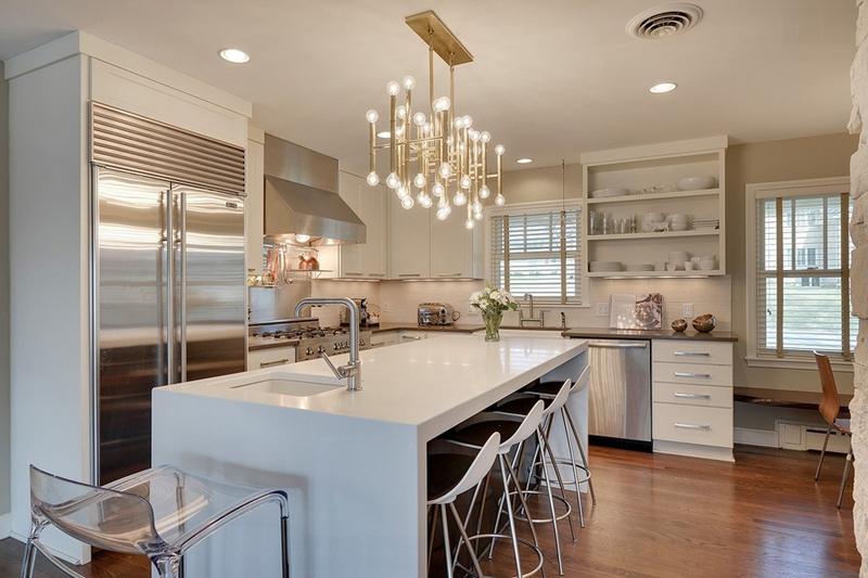 25 Unique Lighting Over Kitchen Tables Home Design Lover