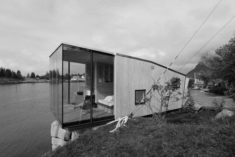 Manshausen Cabin