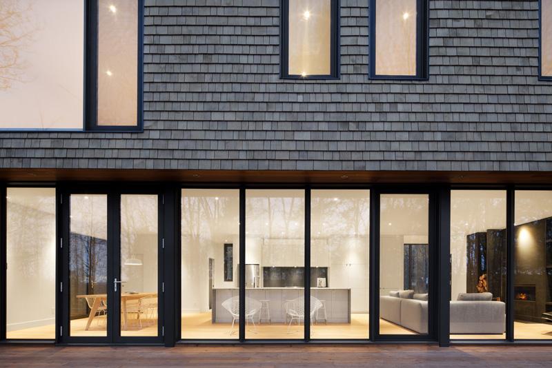 KL House design