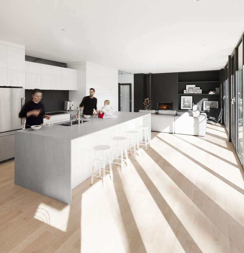 KL House kitchen