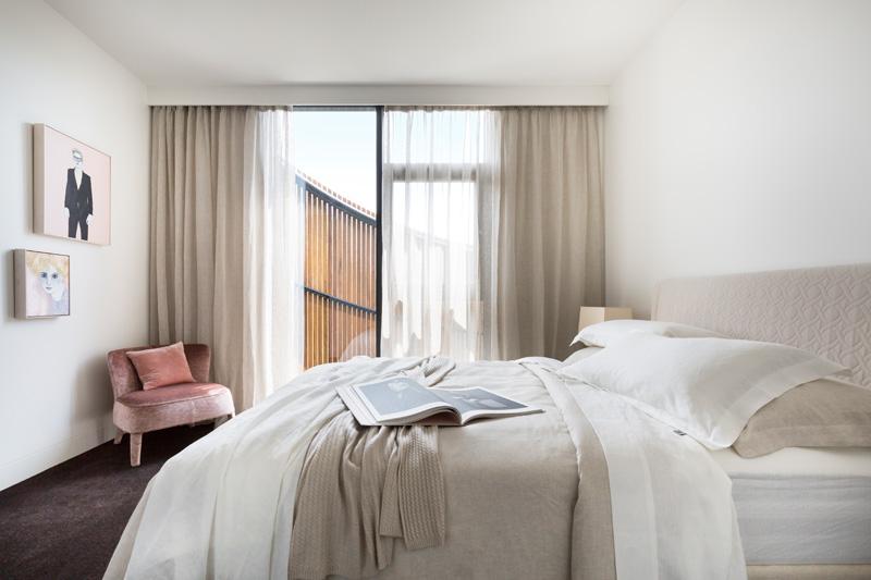 30 Esplanade bedroom