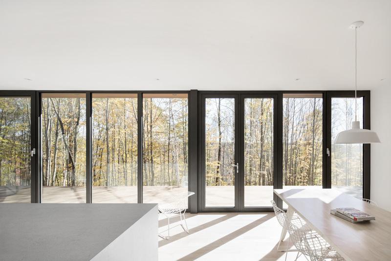 KL House doors
