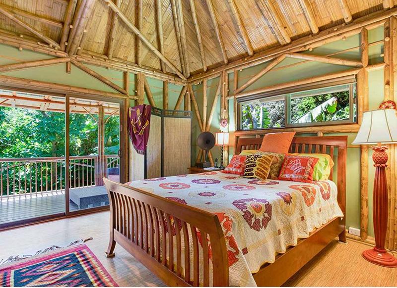 Tropical Bedroom Furniture