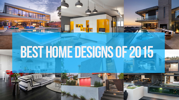 best homes 2015