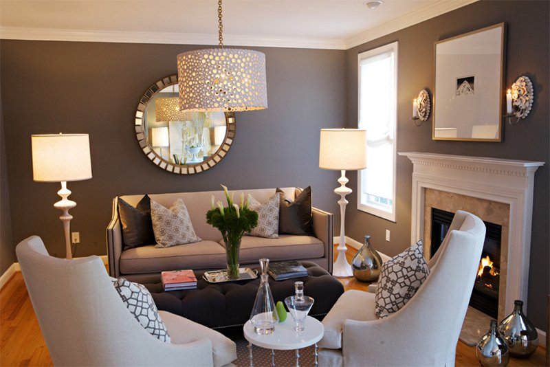 23 Feng Sui Living Room Decorating Ideas to Bring You Luck, Love ...