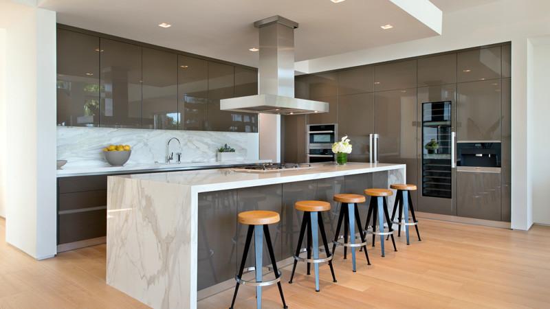 Di Lio Island Home kitchen