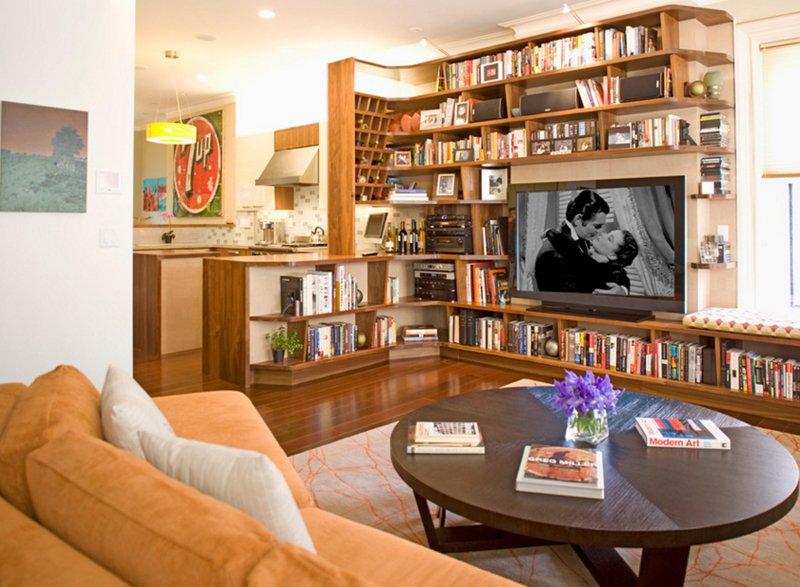 Multi Purpose Bookshelf