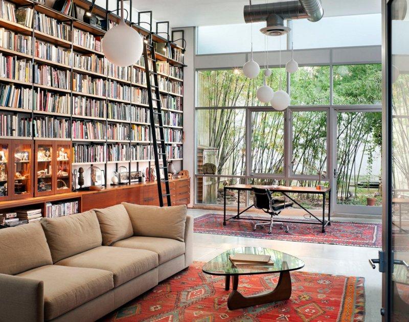 Bookshelf Lighting
