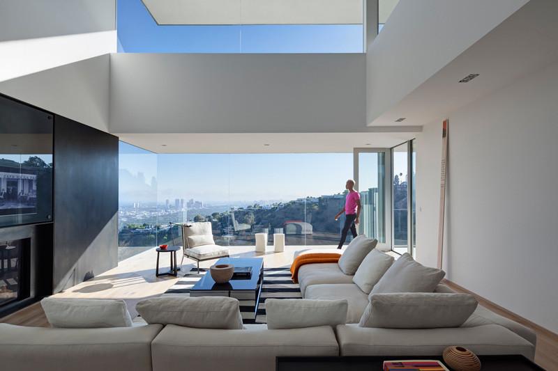 Los Angeles Contemporary House