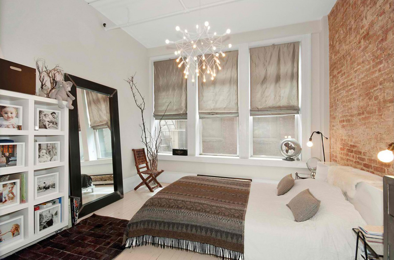 20 Glorious Large Stand Alone Mirrors Found in the Bedroom | Home ...