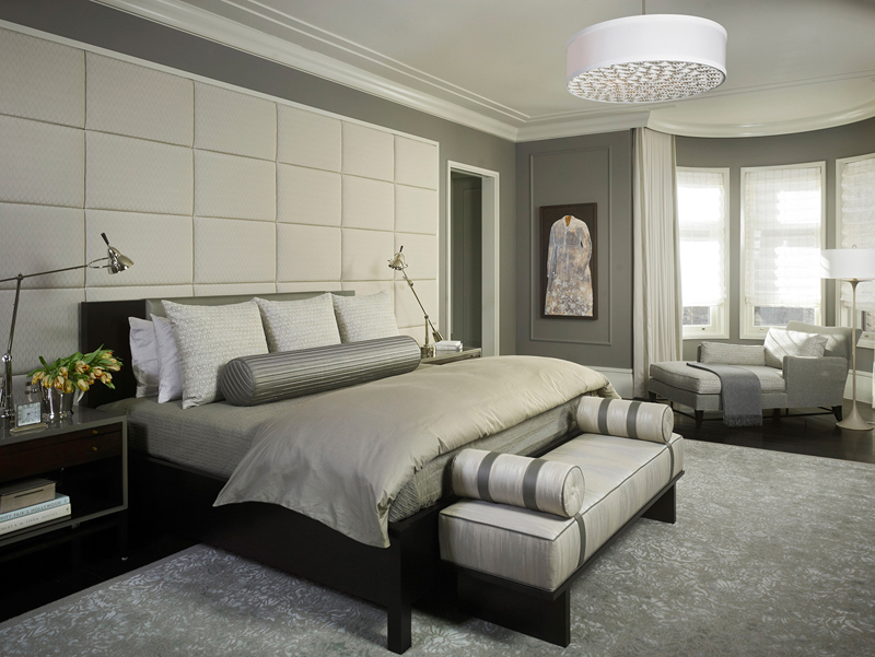 20 Contemporary Floor Lamps in the Bedroom Home Design Lover