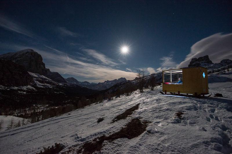 Starlight Room cabin price