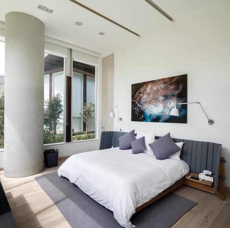 GH Mild bedroom