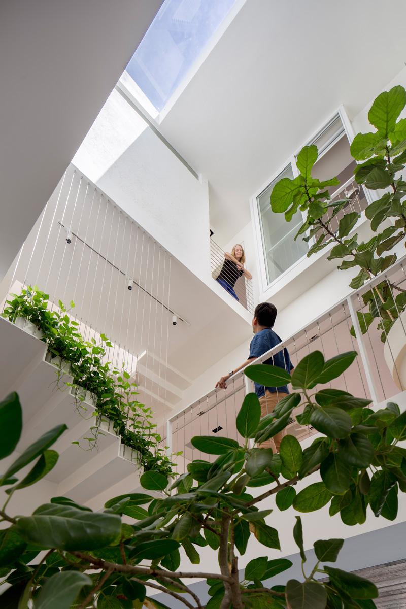 Contemporary Architecture in Singapore Interior 5