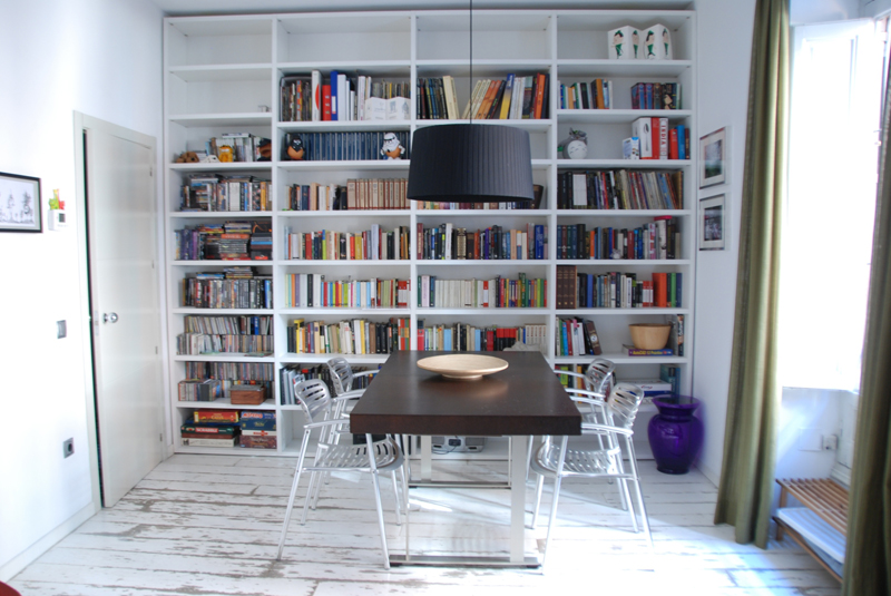 Apartment Madrid