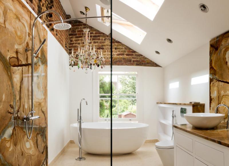 Oceanus Bathroom