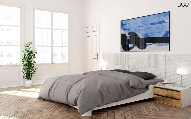 Bedroom NYC