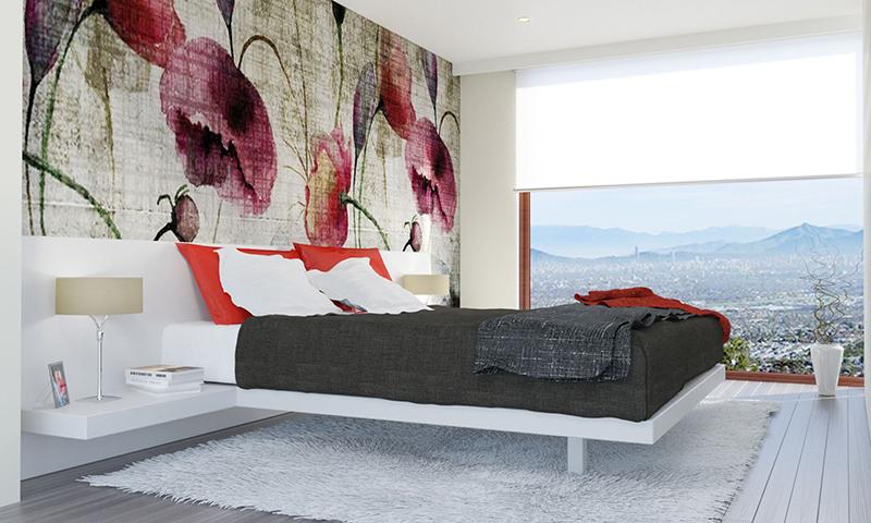 Bedroom in Los Andes