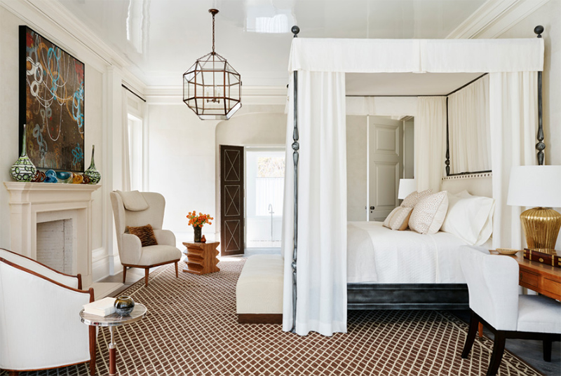 Hedges Lane. 23 Simple Yet Sophisticated Transitional Bedroom Designs   Home