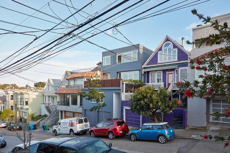 Urban Oasis architecture