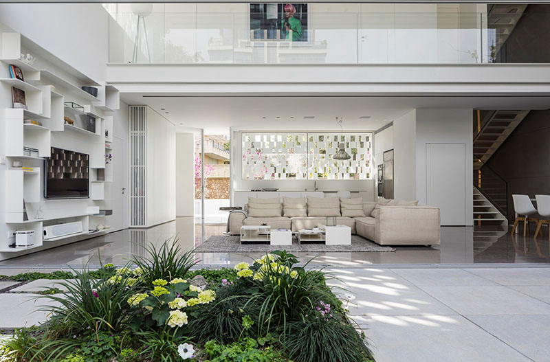 Pitsou Kedem Architects