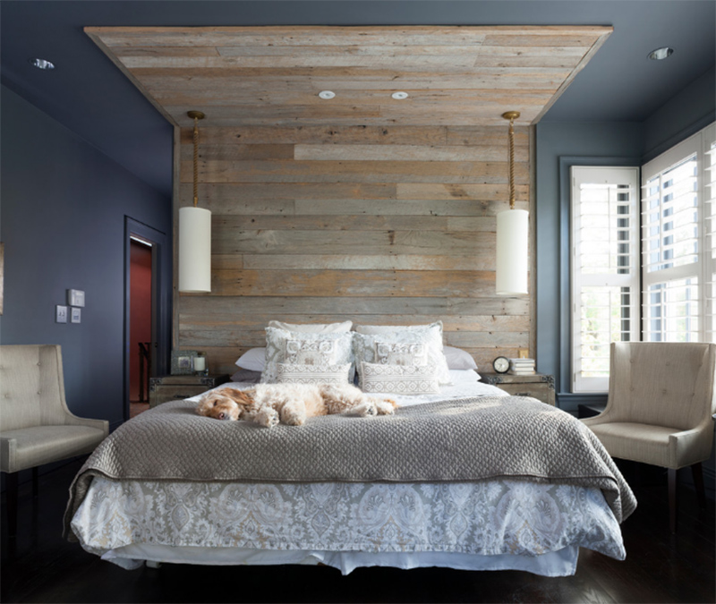 Corner Life. 23 Simple Yet Sophisticated Transitional Bedroom Designs   Home