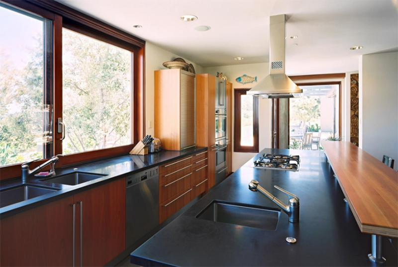 South Bay Residence