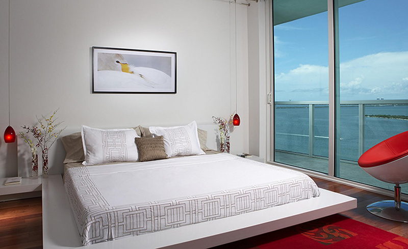 Miami Luxury Waterfront Condo