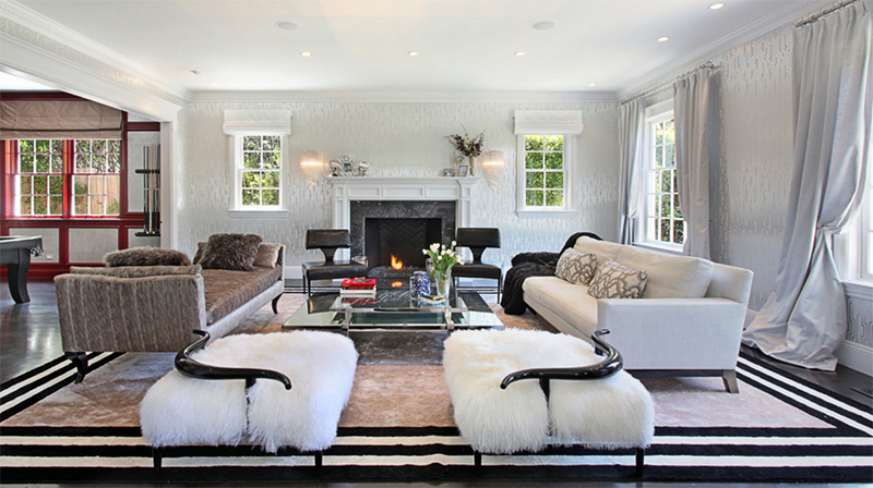 Pacific Palisades Transitional Home
