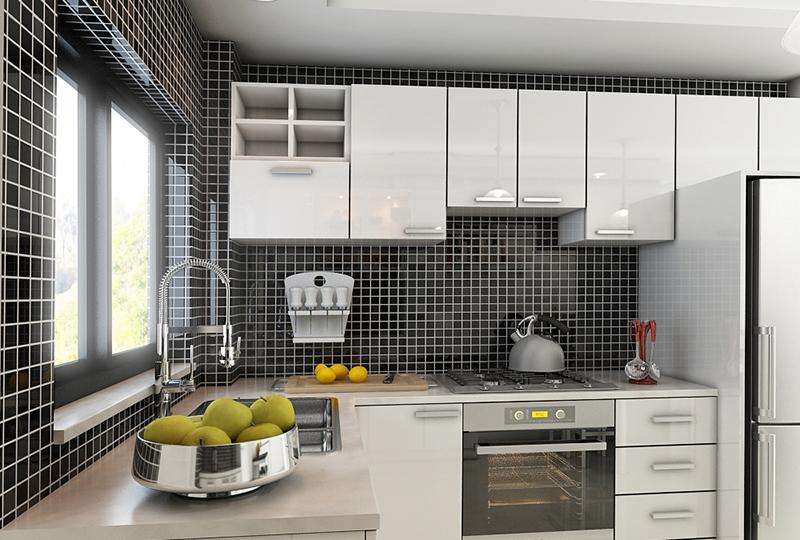 Kitchen By Belal Safadi
