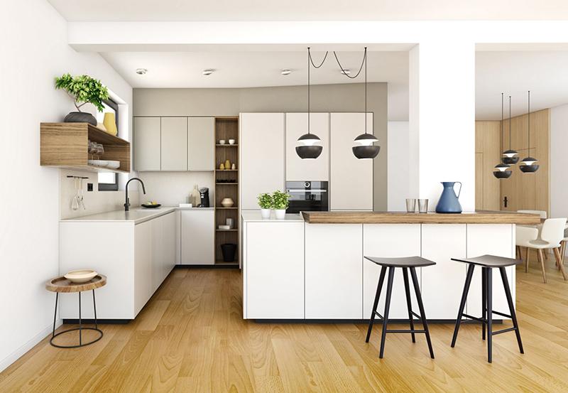 Fundar Kitchen