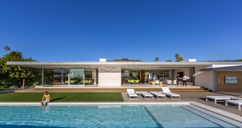 McLeroy Residence outdoor