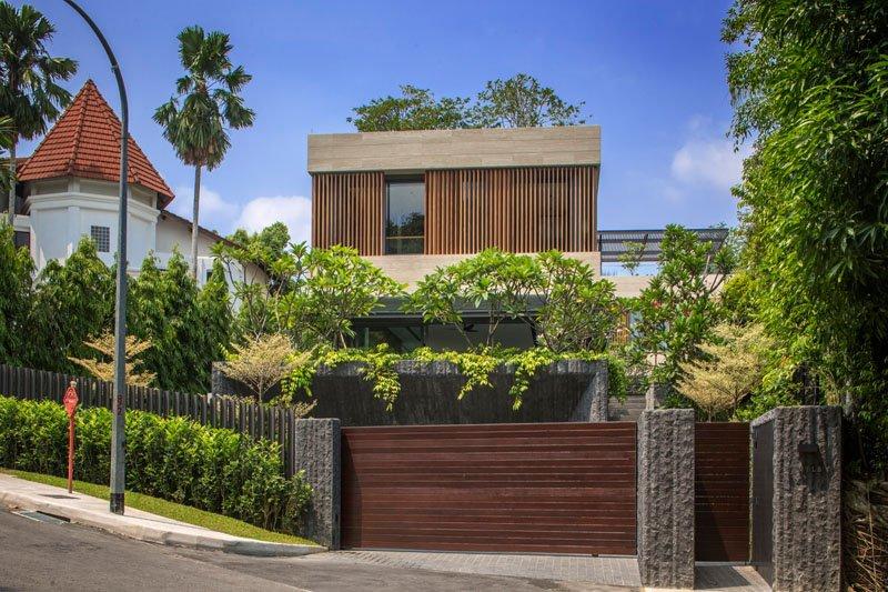 Wallflower Architecture + Design